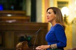 El Pleno de Congreso rechaza las propuestas de Vox para la industria pactadas con PP y Ciudadanos