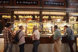 Juntos con la Hostelería presenta a Industria un plan estratégico para la Gastronomía española