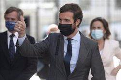El PP se lanza contra Iglesias por negar que la 'okupación' sea un  problema y le pregunta si