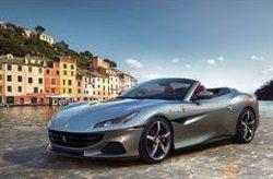 Ferrari presenta el nuevo Portofino M, con 620 caballos