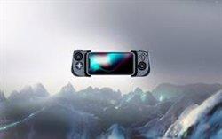 Razer lanza su mando físico Kishi para iPhone, para jugar con botones desde el móvil