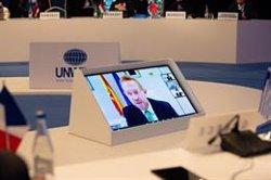 España acogerá en enero la próxima reunión del Consejo Ejecutivo de la OMT