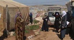 La ONU avisa de que la propagación de la COVID-19 en Siria puede ser