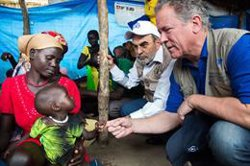 La ONU alerta de que el proceso de paz en Sudán del Sur es