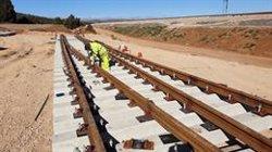 Adif licita la redacción de proyectos de mantenimiento de la red ferroviaria por 5,8 millones