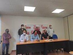 Sindicatos de Alu Ibérica exigen la retirada de expedientes sancionadores y cargan contra Grupo Riesgo