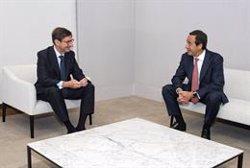 CaixaBank y Bankia creen que su fusión puede ser un