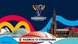 Estrasburgo será la sede francesa del Eurobasket 2021 femenino