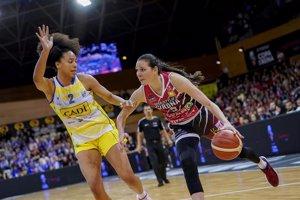 La FEB aplaza tres partidos de la Liga Femenina ante la
