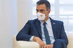 Sánchez responsabiliza a Torra y al independentismo de la judicialización actual del conflicto catalán