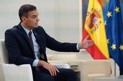 Sánchez descarta volver a confinar España aunque reconoce que