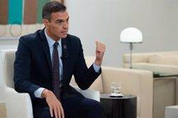 Sánchez se desmarca de Iglesias e insiste en negociar los PGE sin vetos cruzados y contando con Ciudadanos