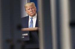 Agentes interceptan una carta dirigida a Trump que contenía veneno de ricina