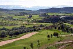 El Campo de Golf de Logroño acogerá el próximo Campeonato de España de Profesionales Masculino