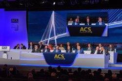 ACS construirá la nueva terminal del aeropuerto de San Diego por 2.000 millones de euros