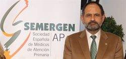 José Polo García, nuevo presidente de la Sociedad Española de Médicos de Atención Primaria