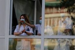 Colegio de Enfermería asegura que en Madrid falta