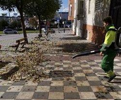Las precipitaciones fuertes podrían afectar hoy al sur de Galicia y a Picos de Europa