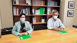 Satse acuerda con los estudiantes de Enfermería desarrollar actividades en diversas universidades