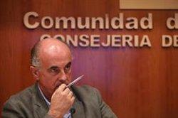 Madrid tiene 5 millones de test antigénicos y prevé realizar 520.000 en zonas restringidas la semana que viene
