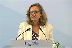 Calviño destaca el compromiso del Gobierno para invertir en el desarrollo de oportunidades para los jóvenes