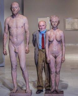 Antonio López cree que el cuadro 'La familia de Juan Carlos I'