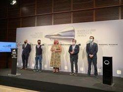 El crítico Oti Rodríguez y la periodista Stephanie Bunbury son premiados por su trabajo en el Festival de San Sebastián