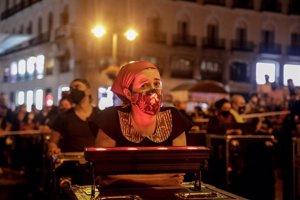 Uribes se reunirá el lunes con la plataforma 'Alerta Roja' y asegura