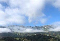 El 'veranillo de San Miguel' paliará el frío polar de 'Odette' con temperaturas hasta 5ºC más altas de lo normal