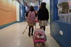 La Abogacía afirma que la pandemia no exime a los padres de llevar a sus hijos a clase pero pide analizar