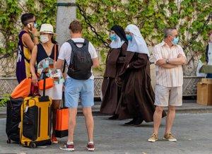 Ciudadanos pide cuentas al Gobierno en el Congreso por no pedir ayudas a Bruselas para el turismo