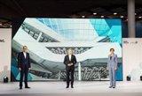 BMW inaugura su nuevo centro de innovación en Alemania, con una inversión de casi 1.000 millones