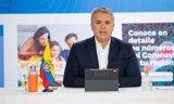 El FMI aprueba una ampliación de la Línea de Crédito Flexible de Colombia hasta 14.800 millones
