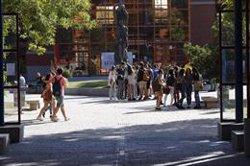 La Facultad de Ciencias Jurídicas y Sociales de la Rey Juan Carlos suspende las clases presenciales