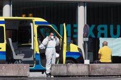 Galicia no notifica fallecidos con COVID-19 este domingo, primera jornada sin víctimas desde hace un mes