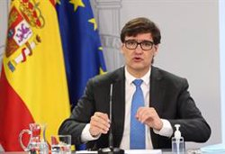 Illa recuerda que pidió limitar la movilidad pero no cerrar Madrid: