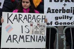 Decenas de militares de Nagorno Karabaj muertos durante los choques entre Azerbaiyán y Armenia