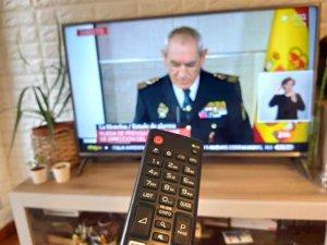 El Gobierno indica que los últimos ceses de emisiones simultáneas de algunos canales de TV serán del 1 al 14 de octubre