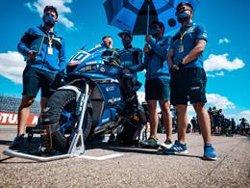 Motociclismo. La Universidad Nebrija y Yamaha MS Racing se unen para la formación de ingenieros profesionales de motos