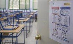 Sindicatos denuncian que no se cumplen las ratios de 20 alumnos por aula y piden un aumento de inversión en Educación