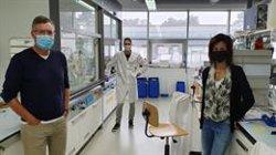 Investigadores de la USC logran la reacción química más compleja desarrollada hasta el momento en una célula viva