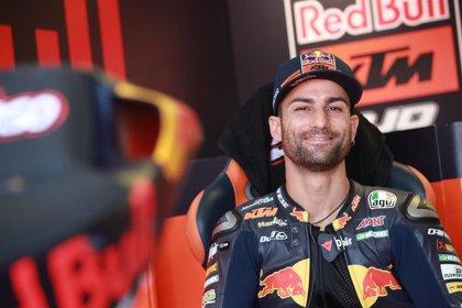 Jorge Martín subirá a MotoGP en 2021 con el equipo Pramac Racing