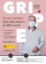 Farmaindustria se suma a la campaña de Sanidad contra la gripe y destaca el esfuerzos de las autoridades sanitarias