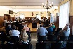 Fijada para día 13 la continuación del juicio por las ayudas autonómicas a Acyco, pieza de la macro causa de los ERE