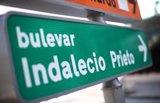 Podemos Móstoles (Madrid) propone renombrar dos espacios para dedicarlos a Largo Caballero y Prieto en la localidad