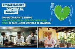 Hosteleros y ACH lanzan una nueva edición de 'Restaurantes contra el Hambre' centrada en España