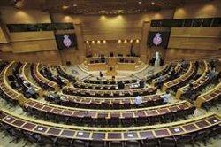 El Senado aprueba sin cambios los dictámenes de las tasas 'Google' y 'Tobin', que se debatirán el miércoles