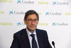 Goirigolzarri (Bankia) aboga por crear entidades más grandes y rentables para apoyar la recuperación