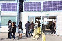 El Senado reclama al Gobierno un informe anual sobre el estado de las instalaciones y servicios de los CIE y los CETI