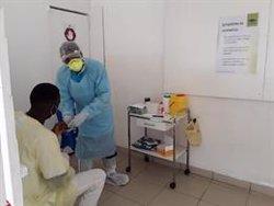 Manos Unidas destina 3,2 millones de euros a ayudar a 1,2 millones de personas en 33 países durante la pandemia